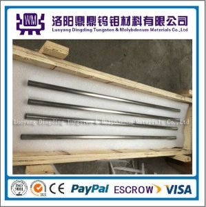 Polished Tungsten Carbide Rod for Quartz Glass Smelting pictures & photos