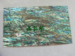 Abalone Shell Inlay, Shell Paper, Shell Sheets