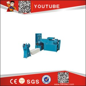 Electric Control Dry-Wet Plastic Recycling Machine (SJ-120) pictures & photos