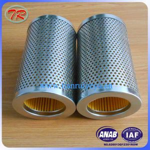 MP-Filtri Hydraulic Filter Replacement Sf503m90n for Injection Molding Machine pictures & photos