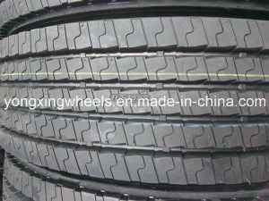 Fast Delivery/ Lower Purchasing Cost Truck Retreaded Tires