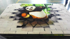 Hot Sale 100% Polyseter High Definition Printing Floor Carpet pictures & photos