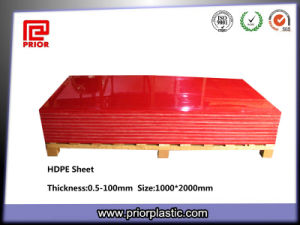 Food Grade HDPE Sheet with 100% Virgin Material pictures & photos