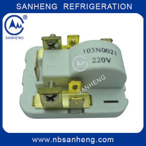 High Quality Starter Relay for Refrigerator with CE (PP1100) pictures & photos