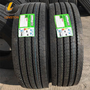 China Radial Truck Tire Manufacturer TBR Tires