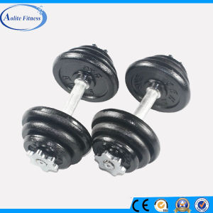 Adjustable Dumbbell Gym Accessories pictures & photos