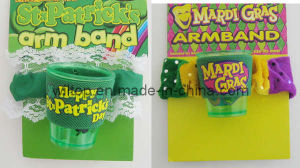 Holiday Assorted Drinking Armbands (PM093) pictures & photos