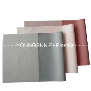 Silicone Coated Fabric for Insulation Cover pictures & photos