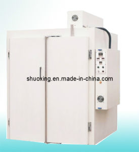 High Precision Vacuum Dry Oven (SD-1RA) pictures & photos