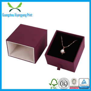 Custom Luxury Wooden Jewelry Storage Box with High Quality pictures & photos
