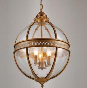 globe pendant light fixture round vintage loft pendant light globe hanging lamp kitchen iron glass lampshade fixture luste china