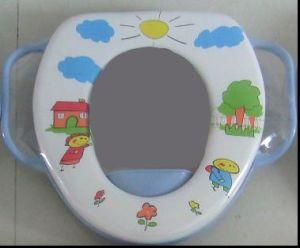 Swell Hot Sale Colourful Baby Soft Toilet Seat Creativecarmelina Interior Chair Design Creativecarmelinacom