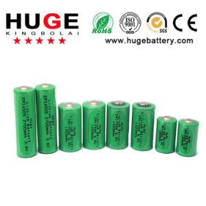 Cr Li-Mno2 Battery (CR26500) pictures & photos
