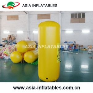 Swim Buoys Inflatable Buoy, Inflatable Cylinder Buoy on Sale pictures & photos
