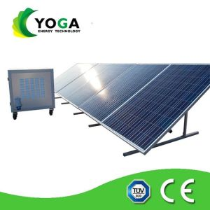 3000W High Quality Solar Power Generation System