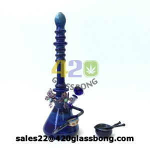 Wholesale Glass Smoking Water Pipe New Glass PIPE with Factory Price