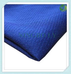New 100% Polyester Knitting Garment Fabric pictures & photos