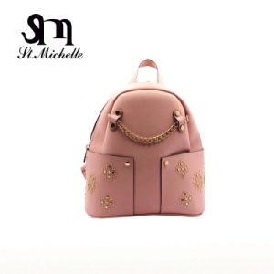 5ba7b26e5 China Fashion Designer Backpack Online Branded Backpack for Woman ...