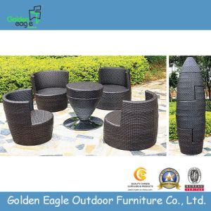 Outdoor Furniture Rattan Furniture Bullet Sharpe Furniture Dining Set