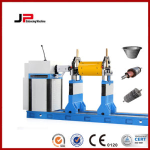 Rotor Part Dynamic Balancing Machine Under 5000 Kg pictures & photos