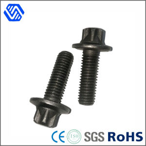 Torx Head High Temperature and High Strength Engine Piston Connecting Rod Bolt pictures & photos