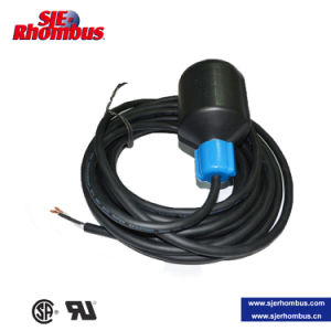 Millampmaster Control Float Switch for Water and Sewage Level Control pictures & photos