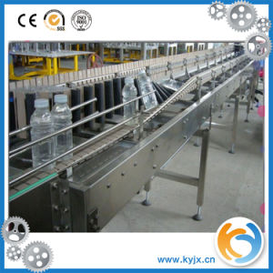 2016 Newest Conveyor System Inverted Bottle Sterilizer pictures & photos