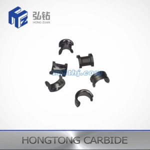 Customized Wire Guide Eyelet of Tungsten Carbide Instead of Ceramic pictures & photos