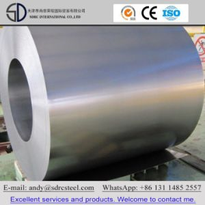 SPCC Cold Rolled Steel Coil/Sheet/Cr pictures & photos