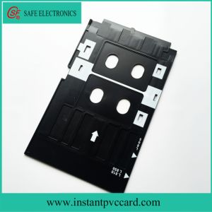 High Quality ID Card Tray for L800 pictures & photos
