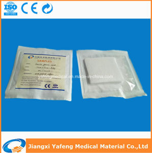 Ce Standard Sterile Gauze Pad 19X15 Mesh pictures & photos