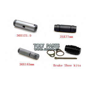 Spring Bolt Repair Kits BPW Saf Ror Pin pictures & photos