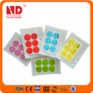 China Hot Sale Effective Anti Mosquito Patch For Baby China Anti