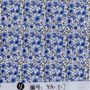 Tsautop 0.5/1m Width Hydro Dipping Film Water Transfer Film Flower pictures & photos