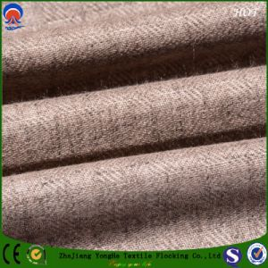 Home Textile Waterproof Woven Polyester Curtain Fabric pictures & photos