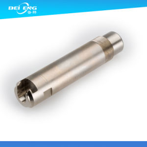 Custom CNC Machining Parts 304 Stainless Steel Shaft, Gcr15 Shaft Suj2 Bearing Steel Shaft
