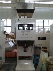 Sugar Filling Weighing Bagging Machine pictures & photos