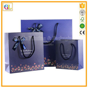 Luxury Laminationed Gift Bags, Handbags, Shopping Paper Bags pictures & photos