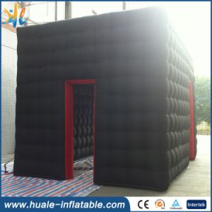 Good Quality Inflatable Photo Booth, Inflatable Cube Tent for Sale