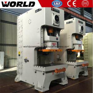 Mechanical Press for Hot Forging Process