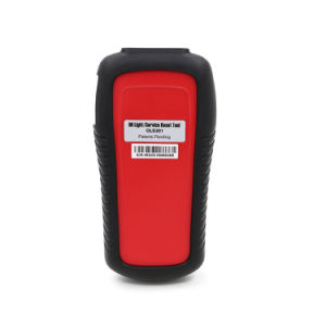 Autel Maxiservice Ols301 Oil Light Service Reset Tool Insp Inspection Interval Erase Scanner  pictures & photos