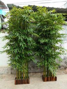 China Outdoor Use Artificial Bamboo Bamboo For Garden