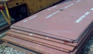 Nm400 Wear Resistant Steel Plate Ar500