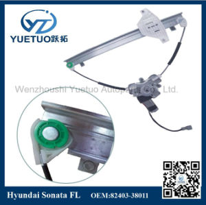 Car Parts Window Regulator for Hyundai 82403-38011, 82404-38011 pictures & photos