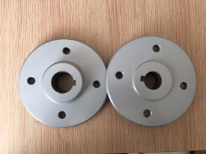 Steel Casting Flange pictures & photos