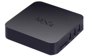 Android TV Box Powered by Amlgoic S802 Quad Core pictures & photos