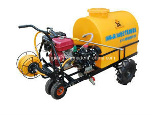 300 Liters Self-Propelled Power Sprayer pictures & photos