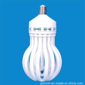 Lotus Energy Saving Lamp 130W E40