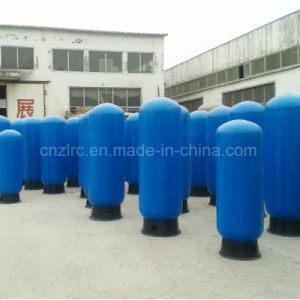 FRP Tanks Water Treatment System Softener FRP Tank pictures & photos