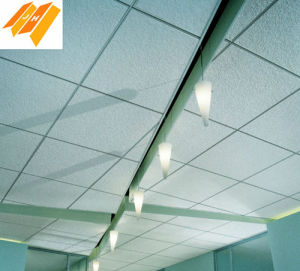 Acoustic Mineral Fiber Ceiling Suspension System pictures & photos